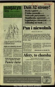 Słowo Ludu,1992 R.XLIII, nr 195 (magazyn)