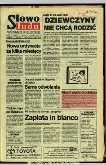 Słowo Ludu,1992 R.XLIII, nr 211