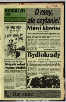 Słowo Ludu,1992 R.XLIII, nr 213 (magazyn)