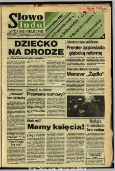 Słowo Ludu,1992 R.XLIII, nr 214