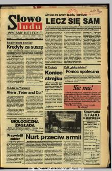 Słowo Ludu,1992 R.XLIII, nr 217