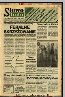 Słowo Ludu,1992 R.XLIII, nr 226