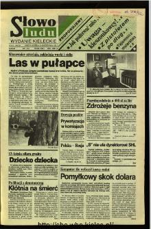 Słowo Ludu,1992 R.XLIII, nr 232