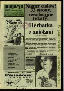 Słowo Ludu,1992 R.XLIII, nr 243 (magazyn)