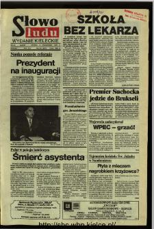Słowo Ludu,1992 R.XLIII, nr 234