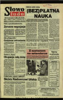 Słowo Ludu,1992 R.XLIII, nr 235