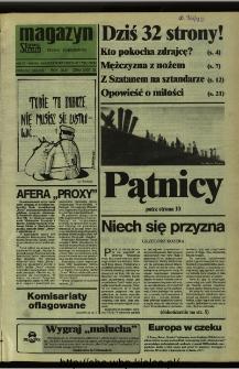 Słowo Ludu,1992 R.XLIII, nr 237 (magazyn)