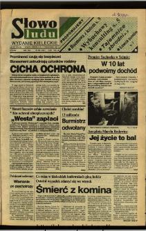 Słowo Ludu,1992 R.XLIII, nr 238
