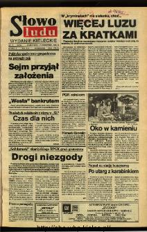 Słowo Ludu,1992 R.XLIII, nr 239