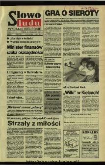 Słowo Ludu,1992 R.XLIII, nr 246