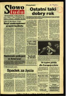 Słowo Ludu,1992 R.XLIII, nr 253