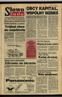 Słowo Ludu,1992 R.XLIII, nr 254