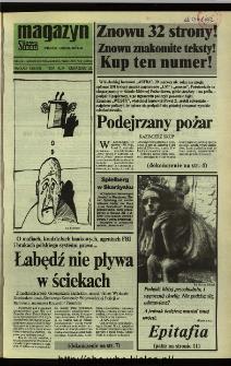 Słowo Ludu,1992 R.XLIII, nr 255 (magazyn)