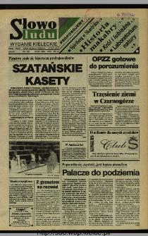 Słowo Ludu,1992 R.XLIII, nr 256