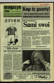 Słowo Ludu,1992 R.XLIII, nr 272 (magazyn)