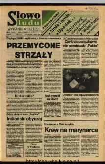 Słowo Ludu,1992 R.XLIII, nr 273