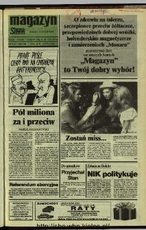 Słowo Ludu,1992 R.XLIII, nr 284 (magazyn)