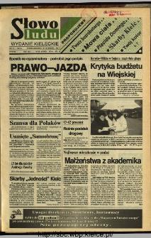 Słowo Ludu,1992 R.XLIII, nr 291