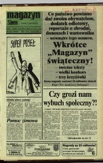Słowo Ludu,1992 R.XLIII, nr 296 (magazyn)