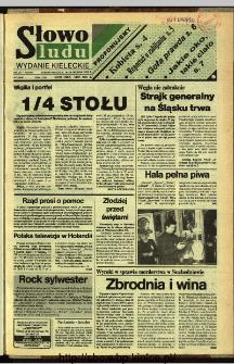 Słowo Ludu,1992 R.XLIII, nr 297