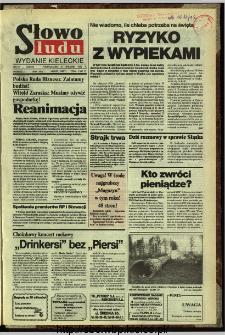 Słowo Ludu,1992 R.XLIII, nr 298