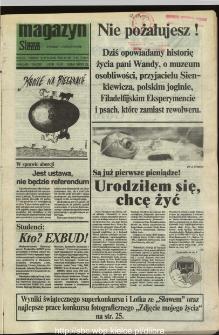 Słowo Ludu,1993 R.XLIV, nr 5 (magazyn)