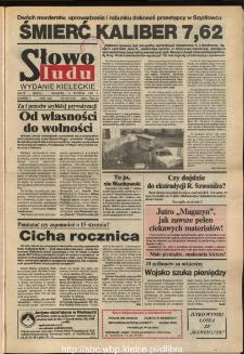Słowo Ludu,1993 R.XLIV, nr 10