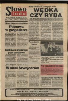 Słowo Ludu,1993 R.XLIV, nr 16