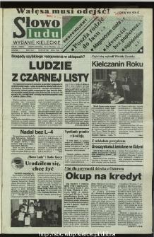 Słowo Ludu,1993 R.XLIV, nr 18