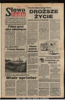 Słowo Ludu,1993 R.XLIV, nr 19