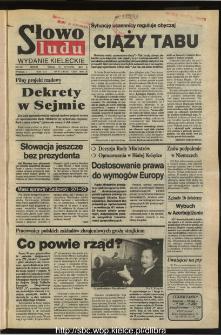 Słowo Ludu,1993 R.XLIV, nr 21