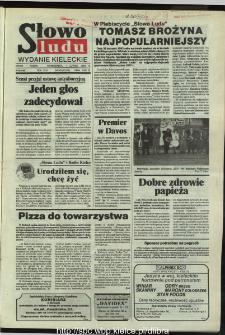 Słowo Ludu,1993 R.XLIV, nr 25