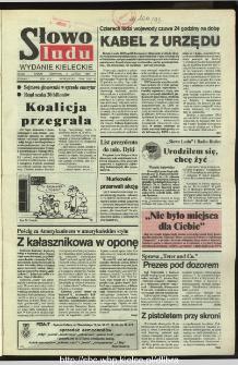 Słowo Ludu,1993 R.XLIV, nr 28