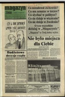 Słowo Ludu,1993 R.XLIV, nr 29 (magazyn)