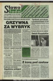Słowo Ludu,1993 R.XLIV, nr 30