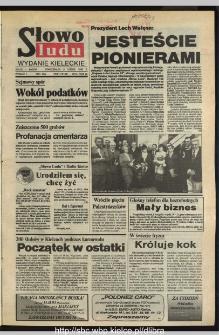 Słowo Ludu,1993 R.XLIV, nr 31