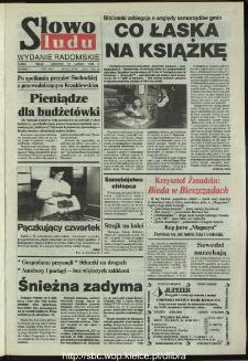 Słowo Ludu,1993 R.XLIV, nr 40