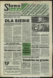 Słowo Ludu,1993 R.XLIV, nr 42