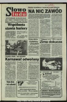 Słowo Ludu,1993 R.XLIV, nr 43