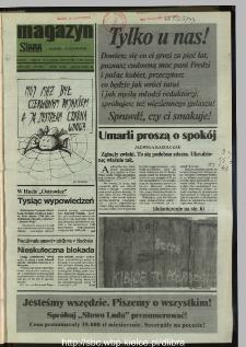 Słowo Ludu,1993 R.XLIV, nr 47 (magazyn)