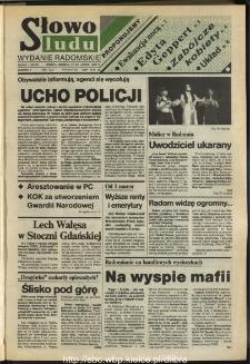Słowo Ludu,1993 R.XLIV, nr 48 (wydanie radomskie)