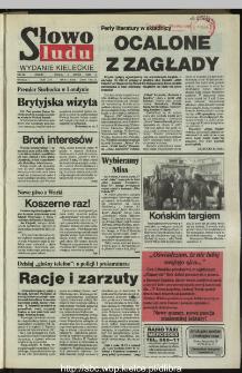 Słowo Ludu,1993 R.XLIV, nr 51