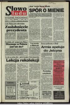 Słowo Ludu,1993 R.XLIV, nr 52