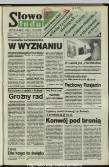 Słowo Ludu,1993 R.XLIV, nr 54