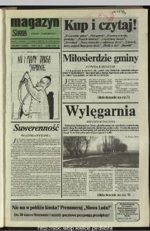 Słowo Ludu,1993 R.XLIV, nr 59 (magazyn)