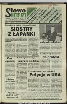 Słowo Ludu,1993 R.XLIV, nr 60