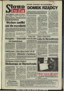 Słowo Ludu,1993 R.XLIV, nr 63