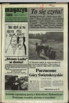 Słowo Ludu,1993 R.XLIV, nr 65 (magazyn)