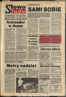 Słowo Ludu,1993 R.XLIV, nr 70