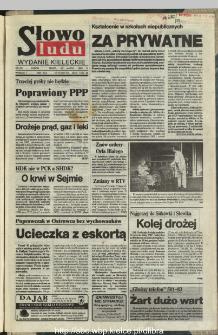 Słowo Ludu,1993 R.XLIV, nr 75